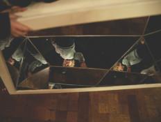 BOKS_kindje in spiegelmodule