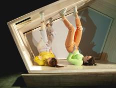 BOKS_dansen op plafond