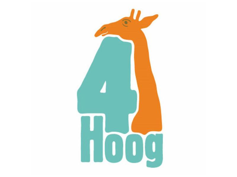 logo 4Hoog