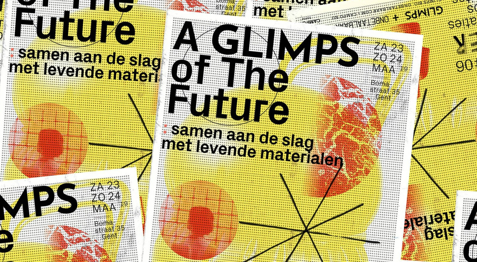 a glimps of the future onbetaalbaar campo boma