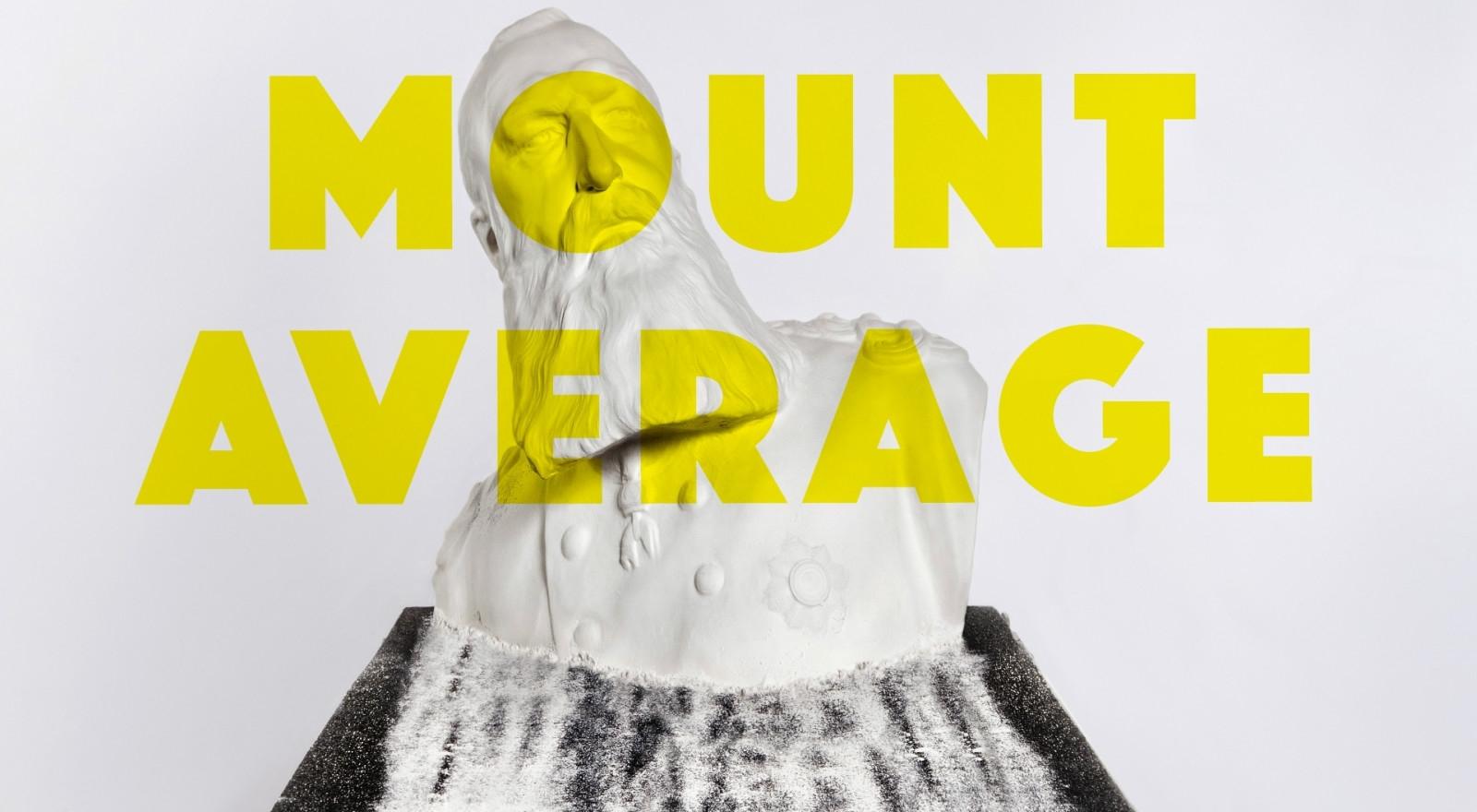 Mount Average - Julian Hetzel / CAMPO