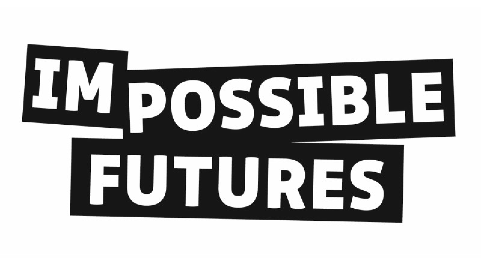 Logo Impossible Futures